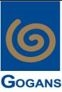 Gogan Insurances Logo
