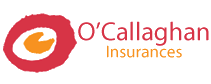 O'Callaghan Insurances Logo